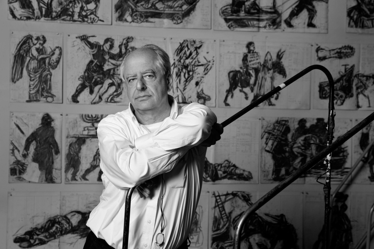 William-Kentridge_ritratto