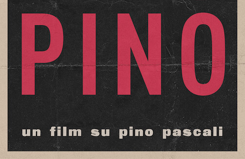 PINO - TEASER POSTER